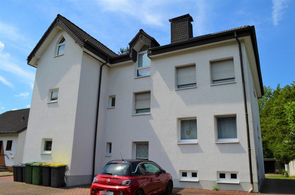 Transaktion und Übernahme der Mietverwaltung für ein Mehrfamilienhaus in Lohmar.