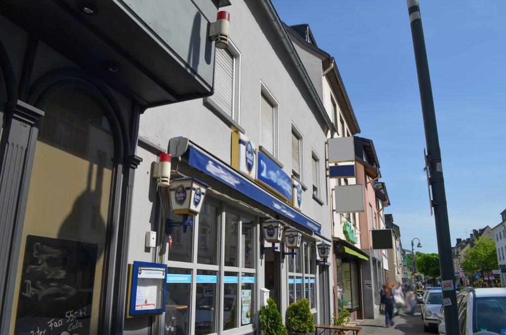 Immobilienverwaltung von Wohn- und Geschäftshäusern in Siegburg